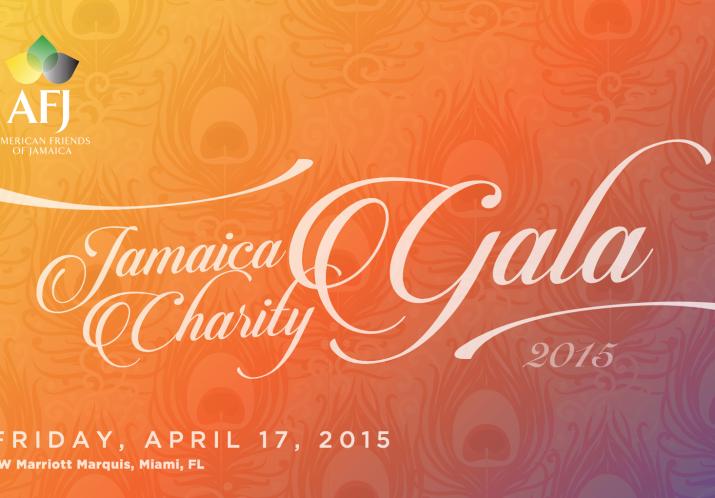 2015 Jamaica Charity Gala