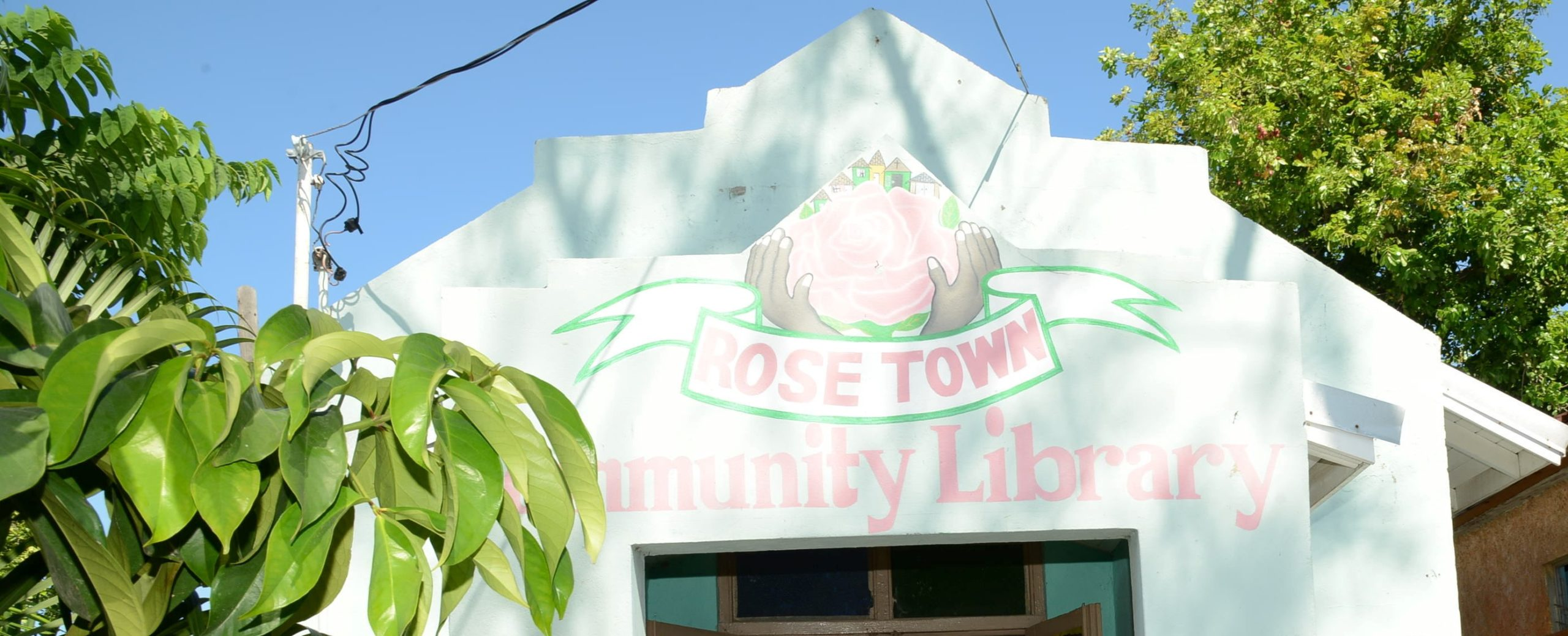 ROSE TOWN FOUNDATION