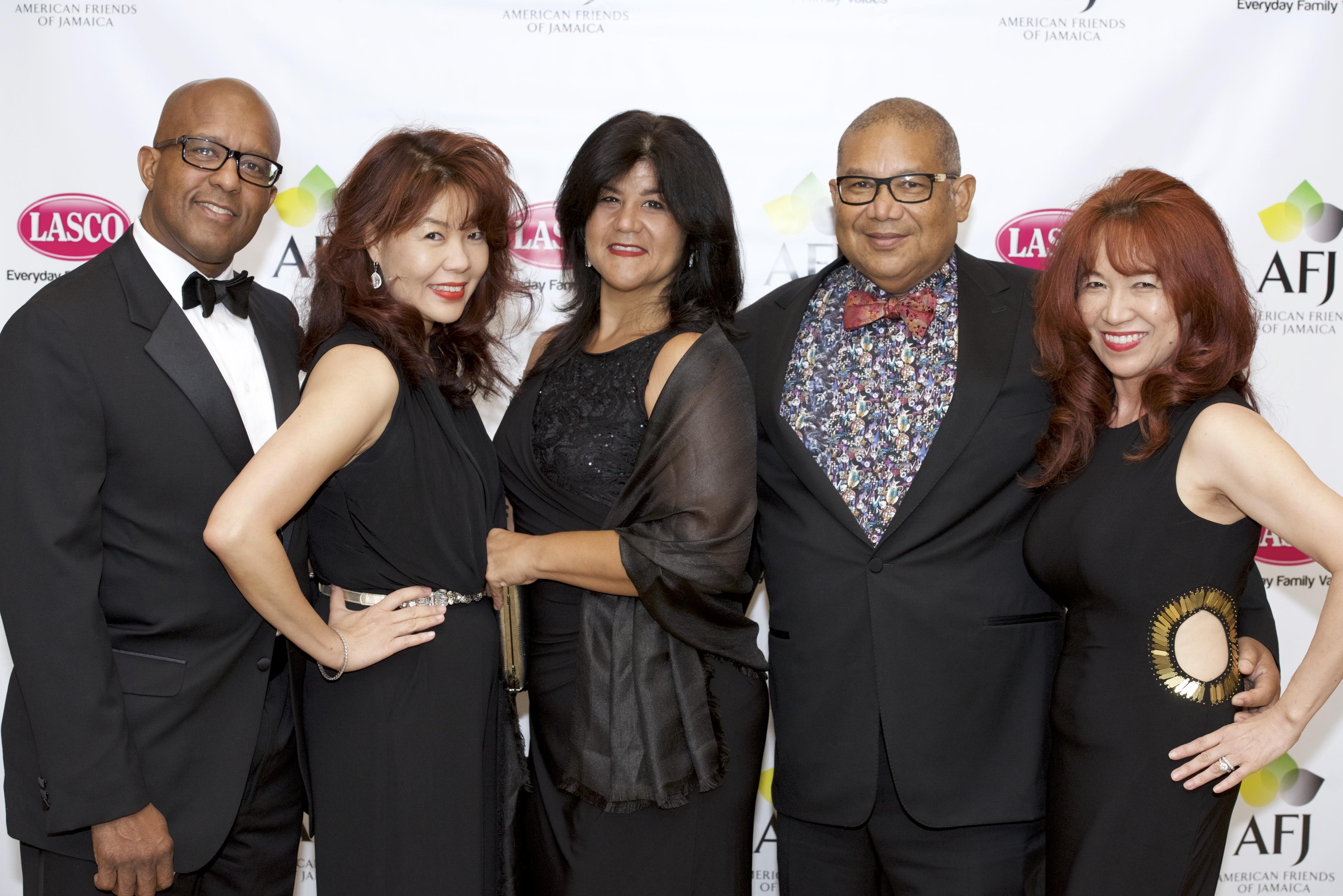 2016 Jamaica Charity Gala
