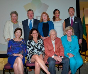 AFJ Board of Directors and Executive Director