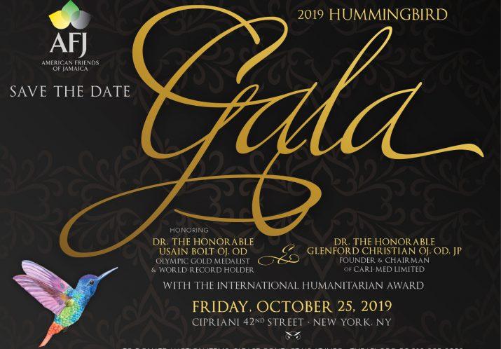 2019 Hummingbird Gala